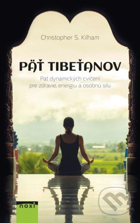 Newdawn.it Päť Tibeťanov Image