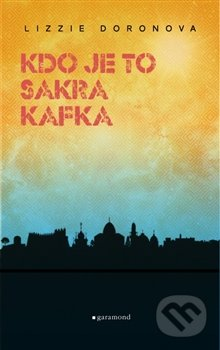 Interdrought2020.com Kdo je to sakra Kafka? Image