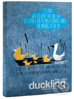 The Ugly Duckling (Notebook) -