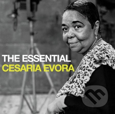 Cesaria Evora: The Essential - Cesaria Evora