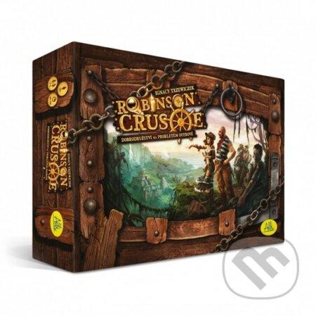 Robinson Crusoe - Albi