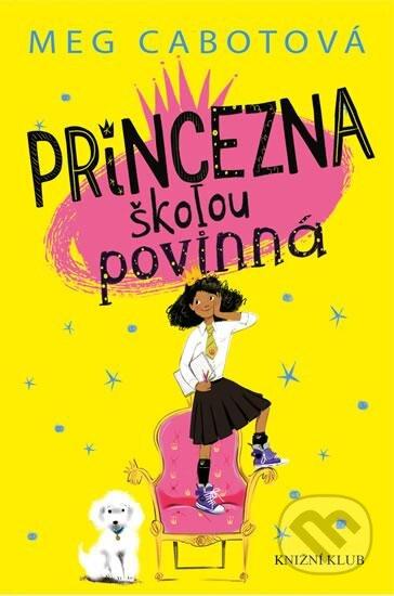 Fatimma.cz Malá princezna 1: Princezna školou povinná Image