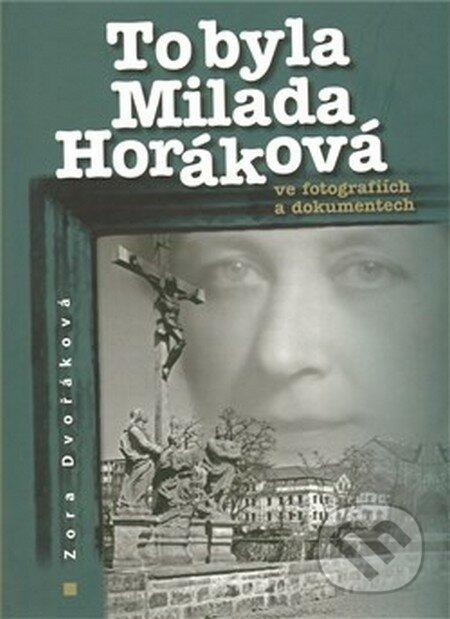 Newdawn.it To byla Milada Horáková Image