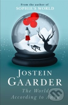 The World According to Anna - Jostein Gaarder