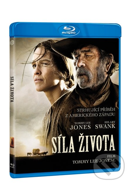 Síla života - Tommy Lee Jones