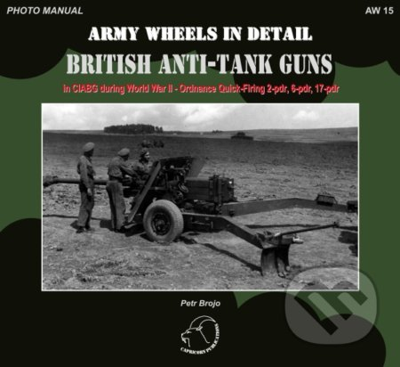 AW 15 - British Anti-Tank Guns -