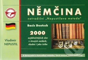 Fatimma.cz Němčina Basic Deutsch Image