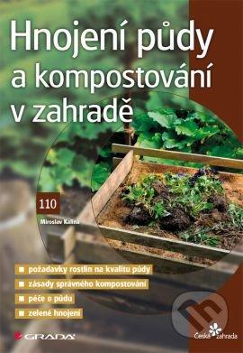 Bthestar.it Hnojení půdy a kompostování v zahradě Image