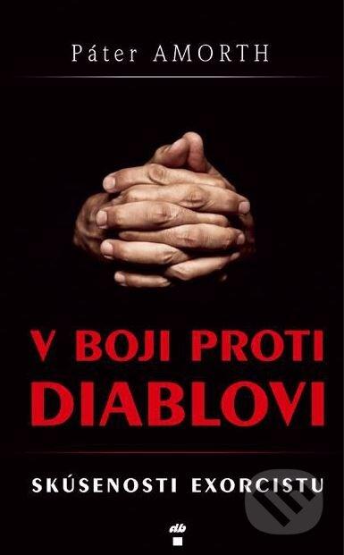 Fatimma.cz V boji proti diablovi Image