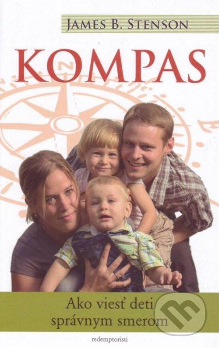 Fatimma.cz Kompas Image
