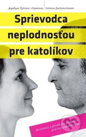 Fatimma.cz Sprievodca neplodnosťou pre katolíkov Image