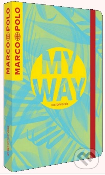 Fatimma.cz My way (cestovní deník) Image