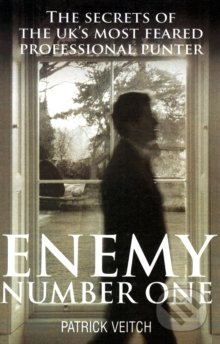 Enemy Number One - Patrick Veitch