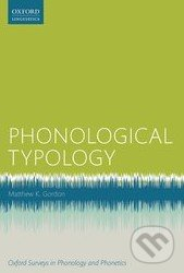 Phonological Typology - Matthew Gordon