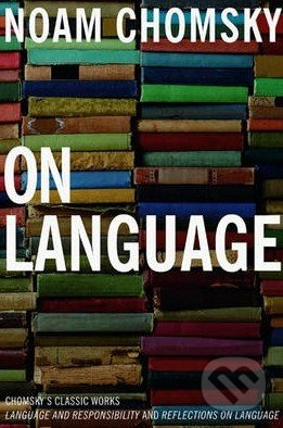 On Language - Noam Chomsky