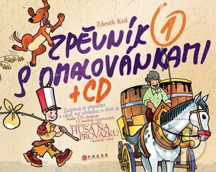 Peticenemocnicesusice.cz Zpěvník s omalovánkami 1 Image