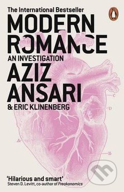 Modern Romance - Aziz Ansari