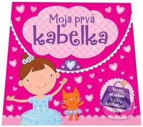 Fatimma.cz Moja prvá kabelka Image