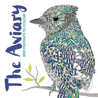The Aviary - Claire Scully, Richard Merritt