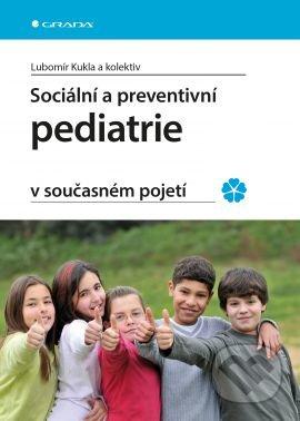 Fatimma.cz Sociální a preventivní pediatrie v současném pojetí Image
