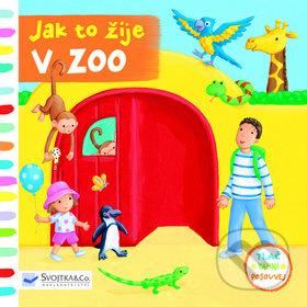 Jak to žije v zoo - Svojtka&Co.