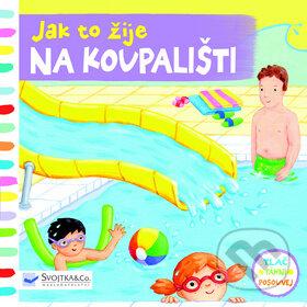 Jak to žije na koupališti - Svojtka&Co.