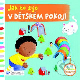 Jak to žije v dětském pokoji - Svojtka&Co.