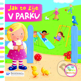 Jak to žije v parku - Svojtka&Co.