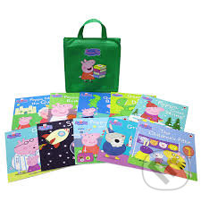 New Peppa Pig Collection -