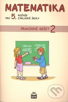 Fatimma.cz Matematika pro 5. ročník základní školy Image