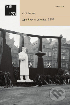 Interdrought2020.com Zprávy z Prahy 1953 Image