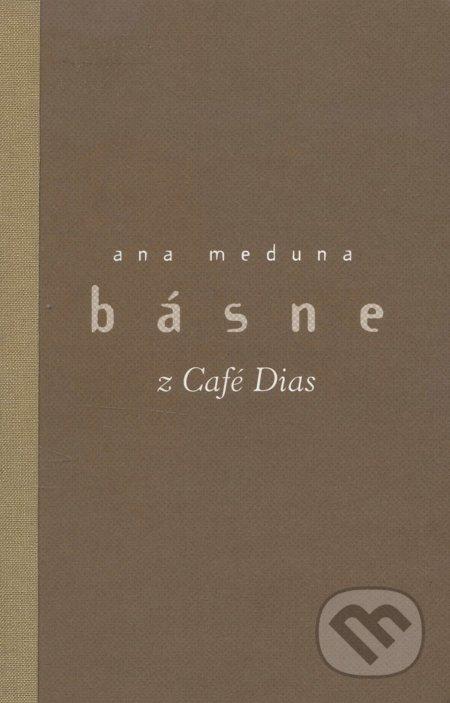 Bthestar.it Básne z Café Dias Image
