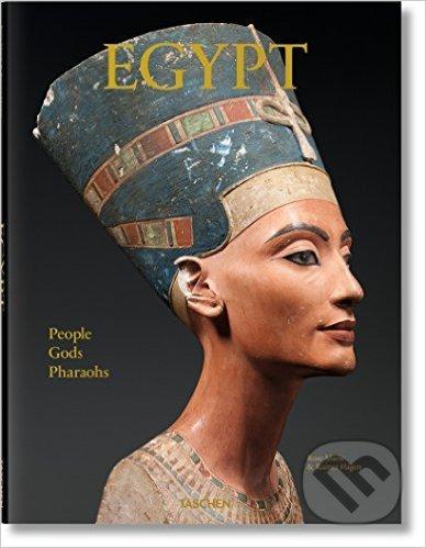 Egypt - Rose-Marie Hagen