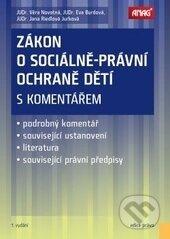 Fatimma.cz Zákon o sociálně-právní ochraně dětí Image