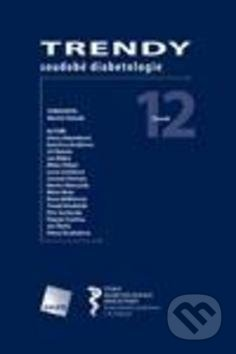 Trendy soudobé diabetologie 12 - Martin Haluzík