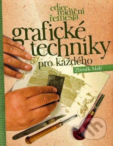 Fatimma.cz Grafické techniky pro každého Image