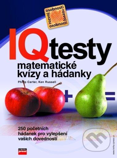 Fatimma.cz IQ testy Image