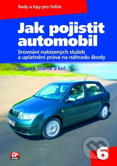 Fatimma.cz Jak pojistit automobil Image