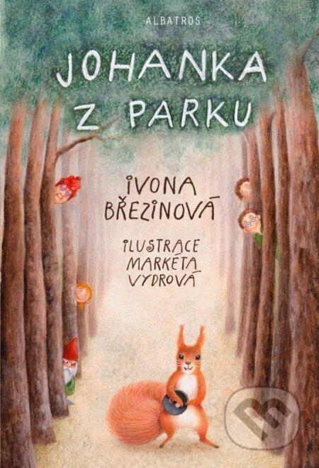 Fatimma.cz Johanka z parku Image