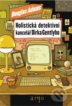 Venirsincontro.it Holistická detektivní kancelář Dirka Gentlyho Image