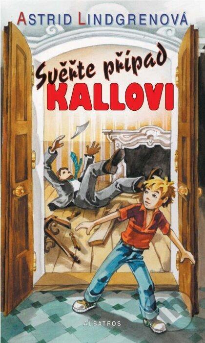 Newdawn.it Svěřte případ Kallovi Image