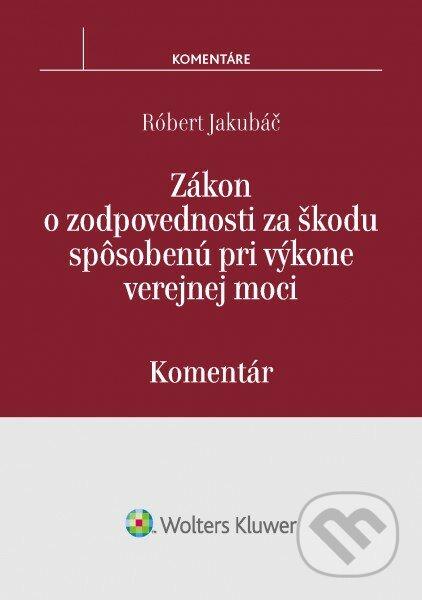 Fatimma.cz Zákon o zodpovednosti za škodu spôsobenú pri výkone verejnej moci Image