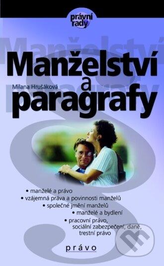 Peticenemocnicesusice.cz Manželství a paragrafy Image