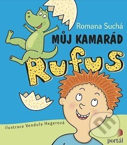 Fatimma.cz Můj kamarád Rufus Image