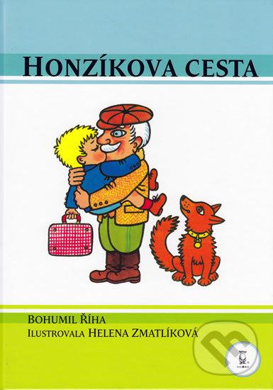Interdrought2020.com Honzíkova cesta Image