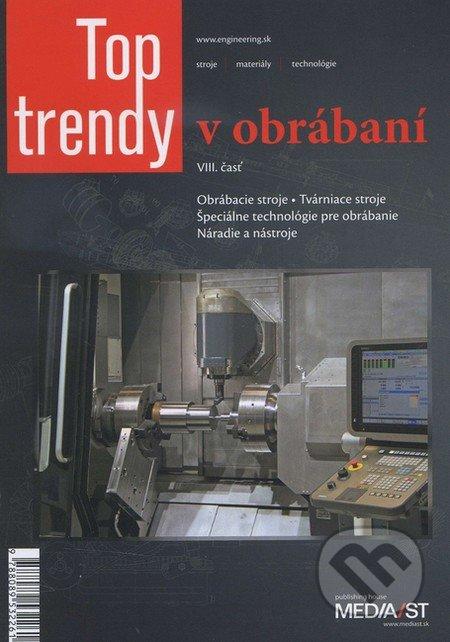 Peticenemocnicesusice.cz Top trendy v obrábaní (VIII. časť) Image