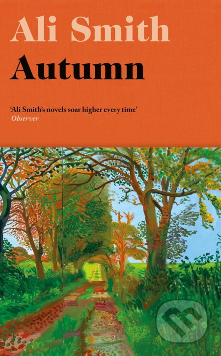 Autumn - Ali Smith