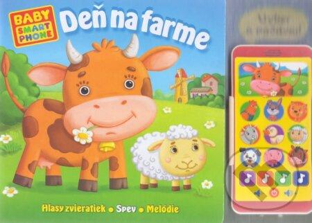 Fatimma.cz Deň na farme Image