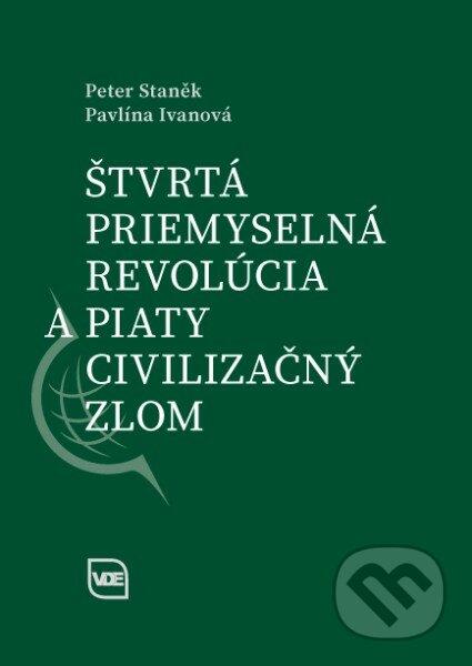 Fatimma.cz Štvrtá priemyselná revolúcia a piaty civilizačný zlom Image
