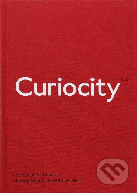 Curiocity - Henry Eliot, Matt Lloyd-Rose
